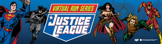 Justice League Series